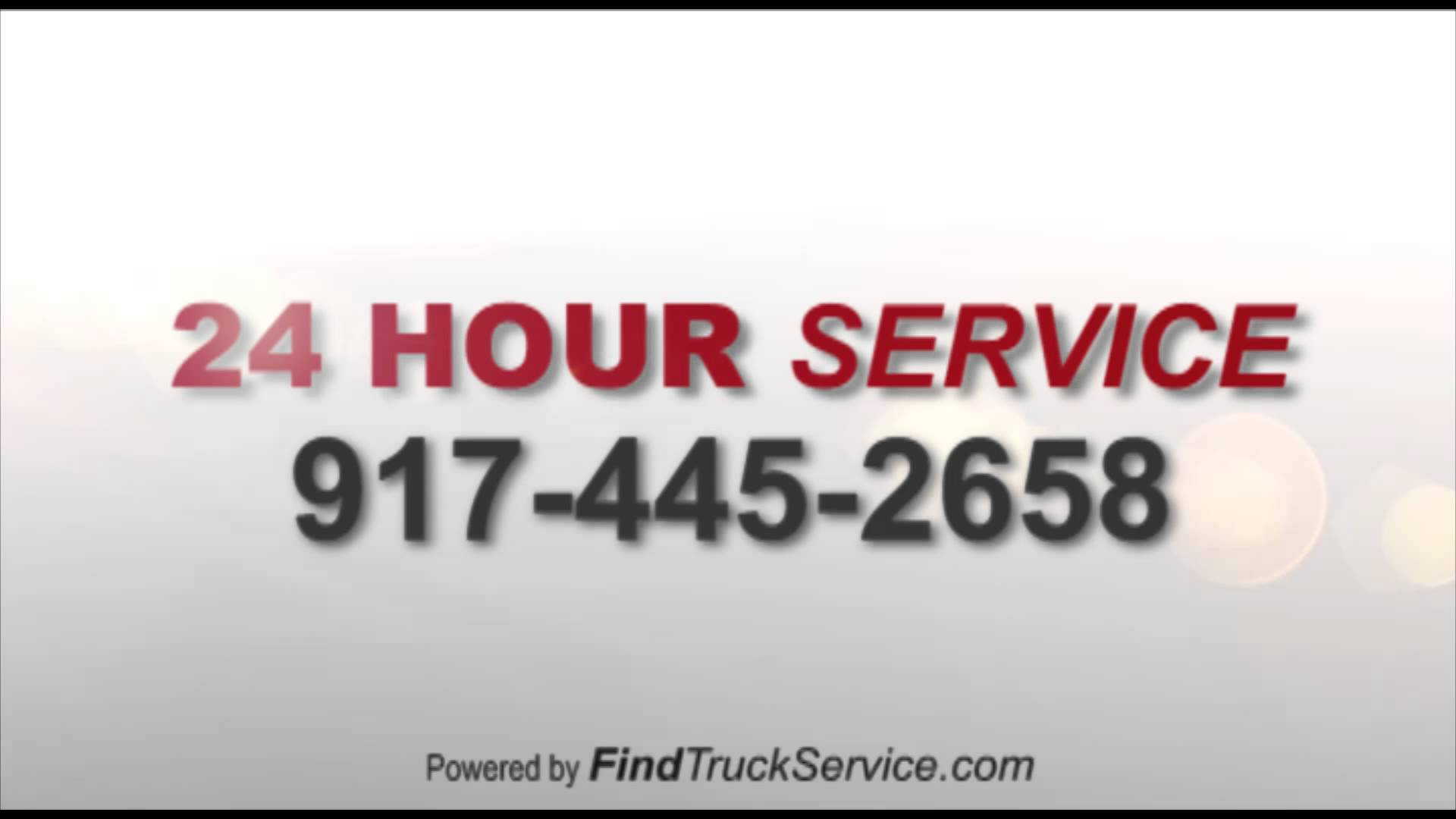 Onsite Truck & Tire Repair Service in Bronx, NY | 24 Hour Find Truck Service