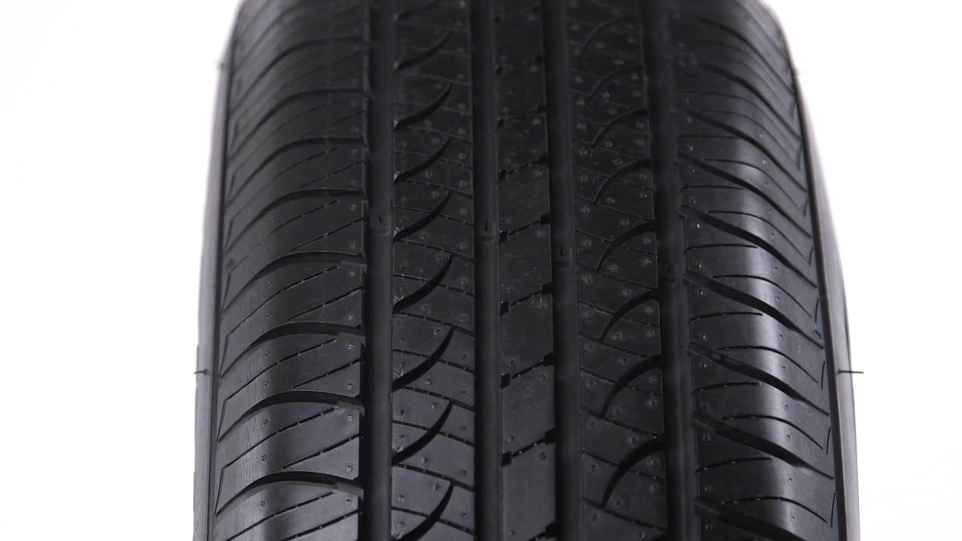 Hankook Optimo H724 All-Season Light Truck Tires -- Pep Boys
