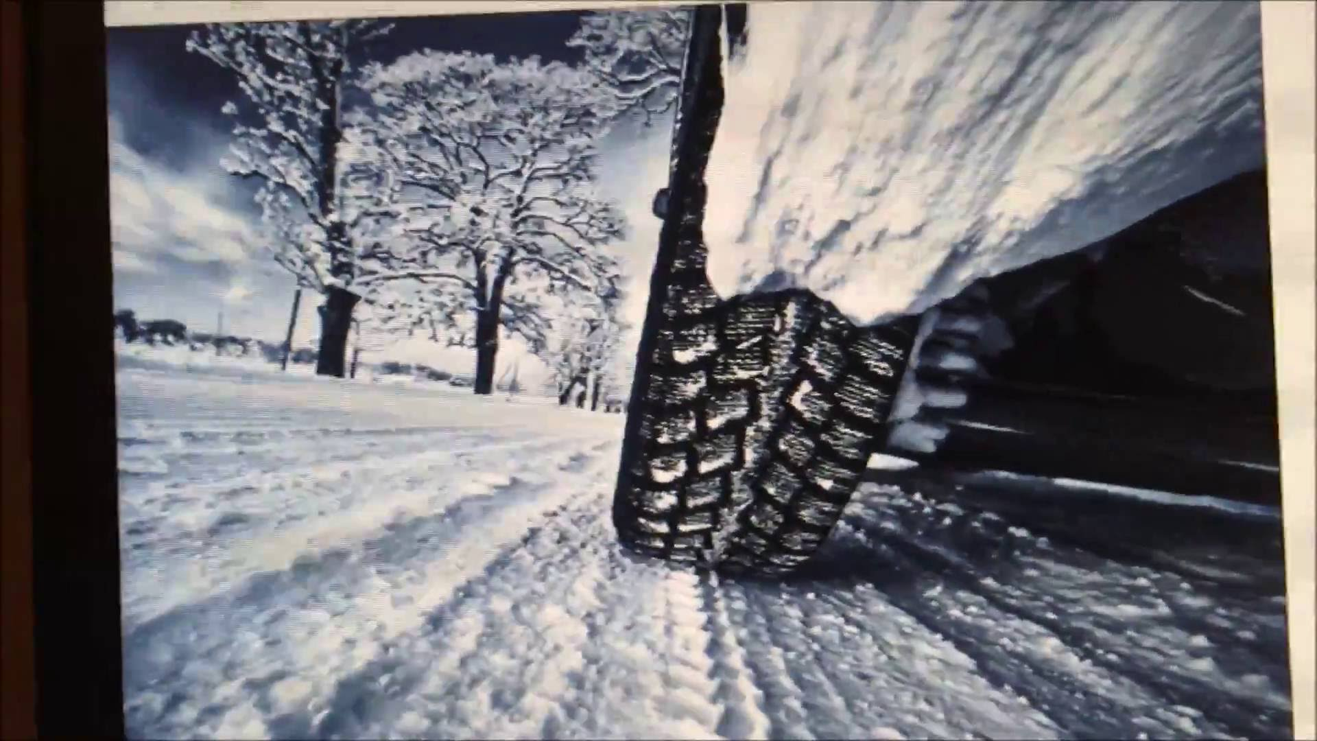 Winter/Snow Tire Buying Guide - What Makes The Best Winter Tire?