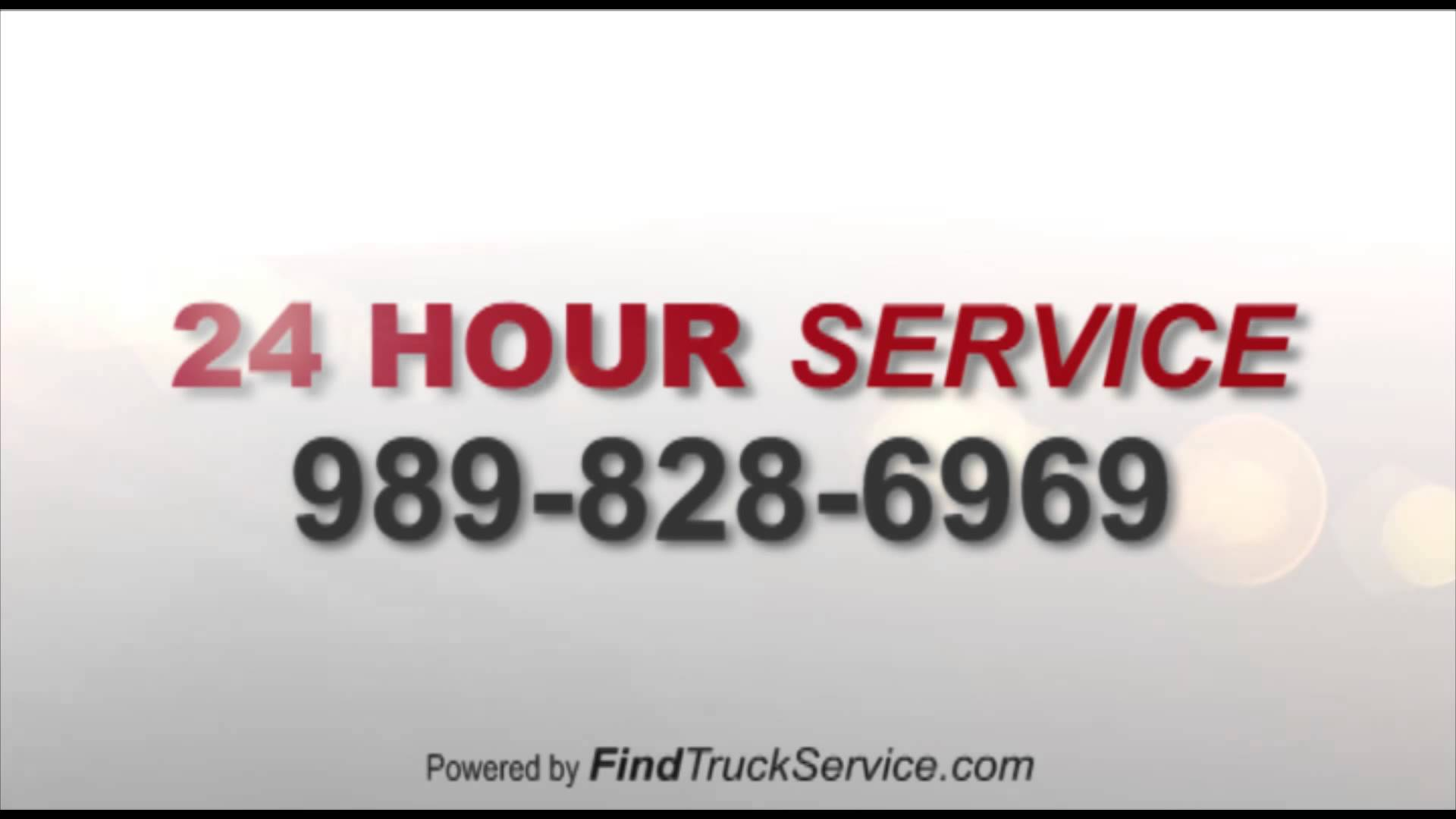 AA Truck Towing & Roadside Repair in Mount Pleasant, MI | 24 Hour Find Truck Service