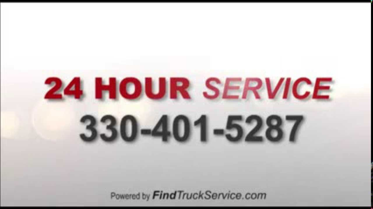Cardinal Fleet Service & Truck Repair in New Philadelphia, OH | 24 Hour Find Truck Service