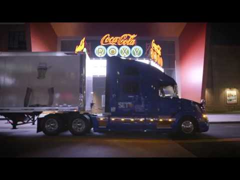 Firestone Commercial Tires – There by Showtime