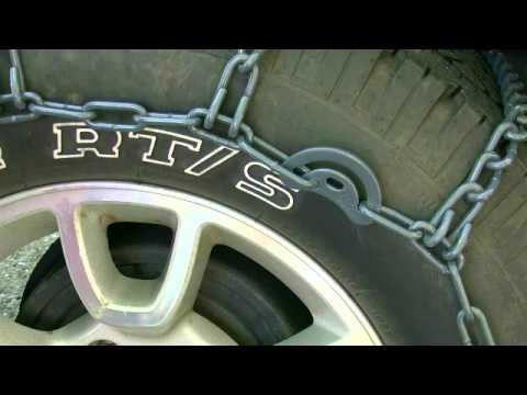 Laclede Chain Manufacturing Light Truck Cam Chain Installation