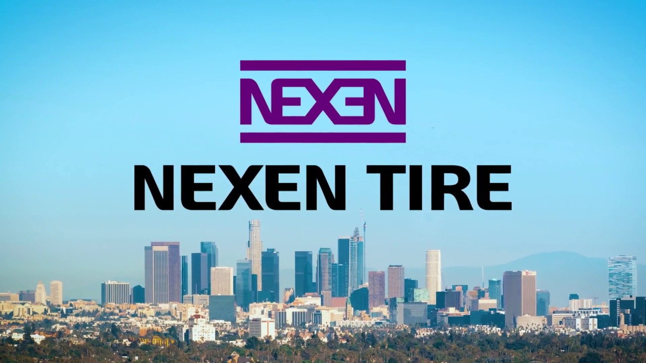 Nexen Tire Commercial - We Get You There