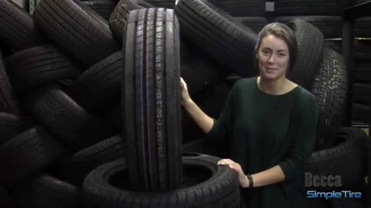 SAMSON RADIAL TRUCK GL283A TIRE REVIEW   SimpleTire.com