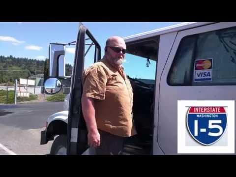 Tire Repair Ridgefield WA