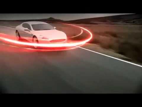 Bridgestone Potenza Tires TV commercial
