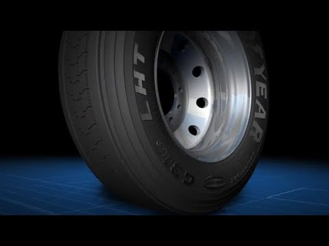 Goodyear Tires with DuraSeal Technology