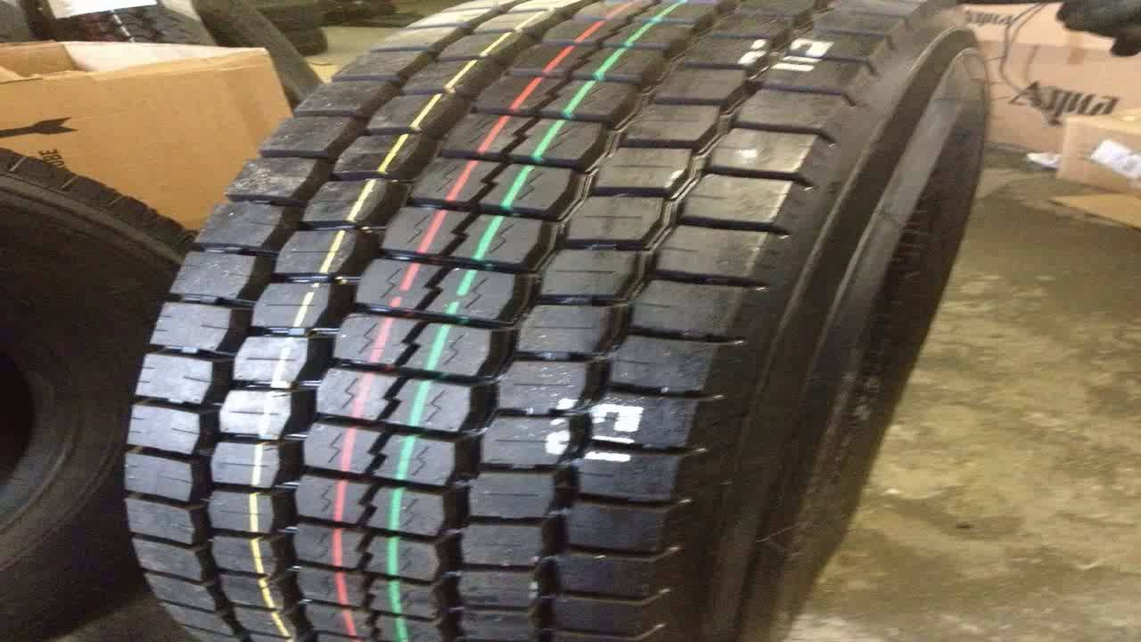 Roadlux R201 OnOff Highway Radial Commercial Truck Tire 31580R22.5 LRL