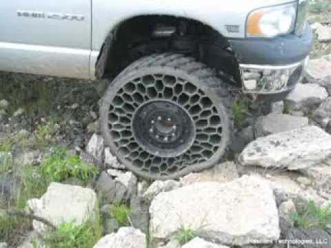 trucks :  Truno more Flat Tire!!!!!