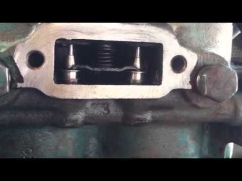Air compressor unloader
