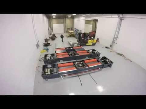 Big Rig Truck Repair Edmonton