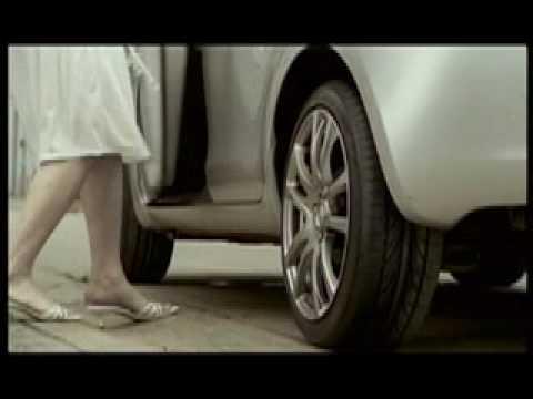Funny Thai ad for Bridgestone tires