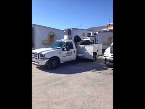 Jacksonville Tire Repair