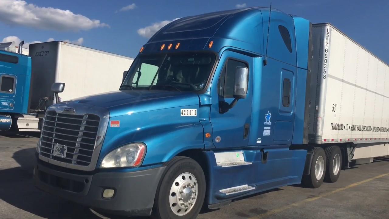 Lone mountain truck lease NTP warranty review. I got my truck back!!!