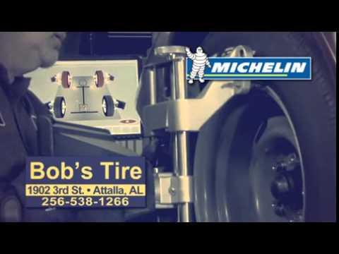 Bob's Tire Service Commercial