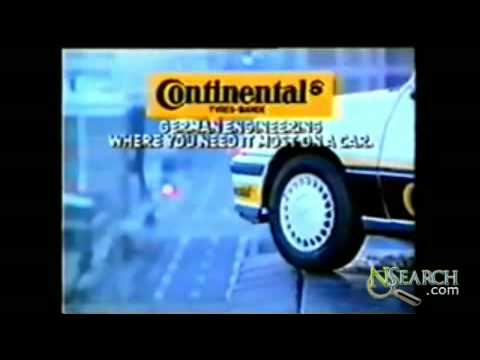 Continental Tire Commercial