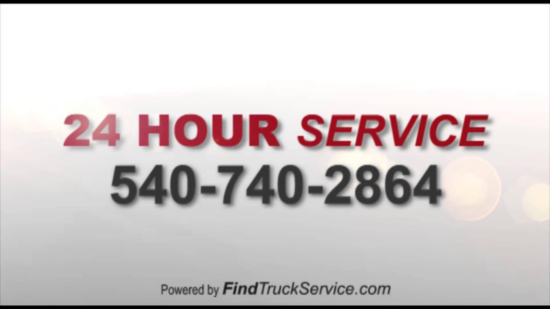 Steve's Truck & Tire Repair in New Market, VA | 24 Hour Find Truck Service