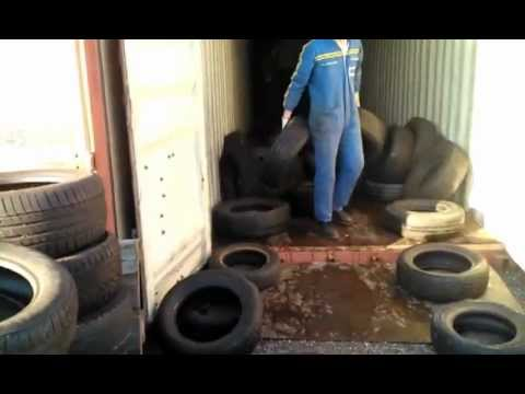Used tires for sale (Grade A)