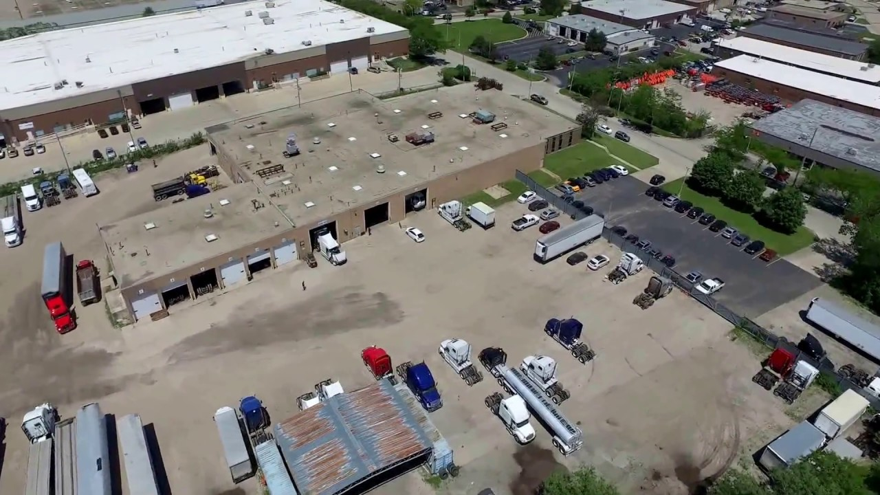 Addison Truck and Trailer Repair