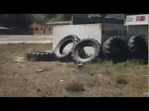 Audi Tire Commercial