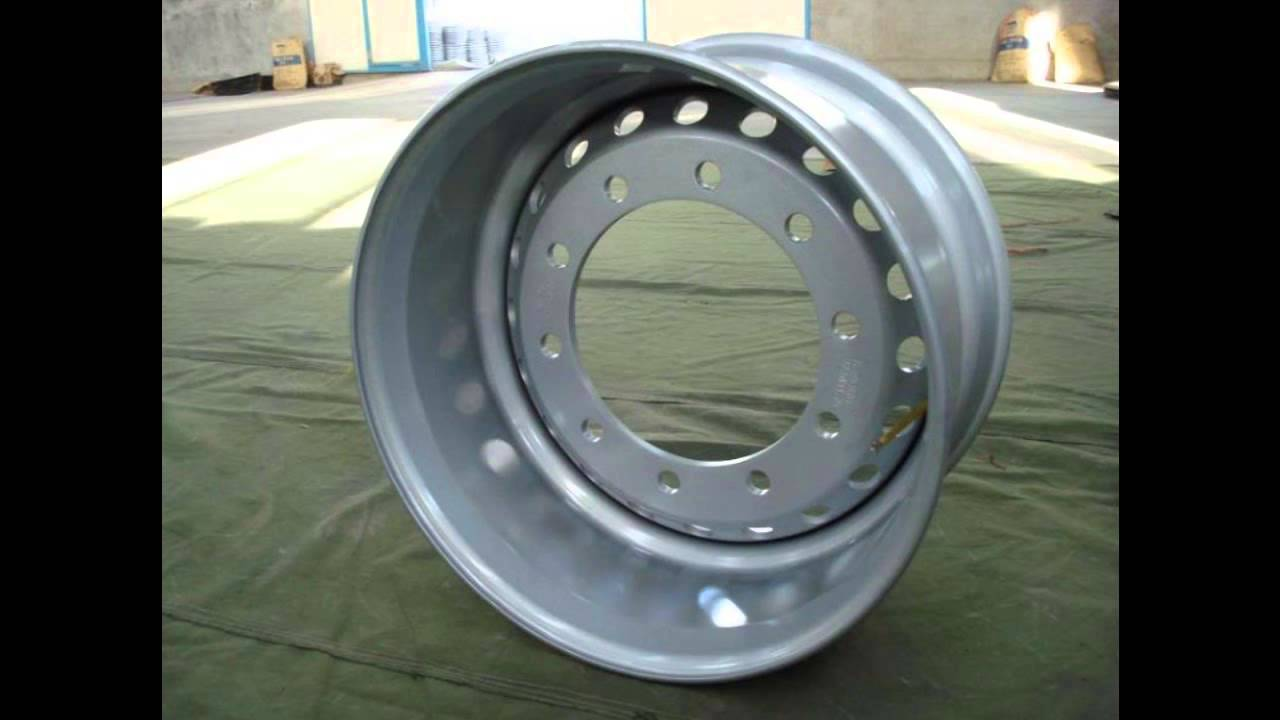Commercial Vehicles Wheels, Commercial Truck Wheels, Commercial Trailer Wheels