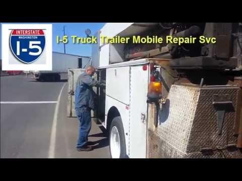 Emergency Roadside Service Rainier OR Hwy 30