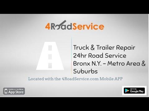 ONSITE TRUCK SERVICE, Bronx N.Y. - 4RoadService.com