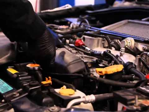 Springs Auto and Truck Service Center, repair, mechanic, Colorado Springs, CO