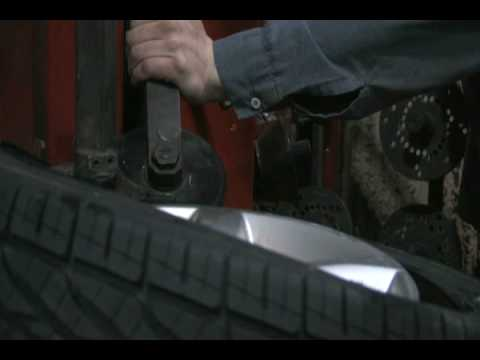 Tire Store Commercial