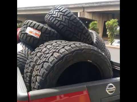 Tires Today | Dump & Semi Truck Trailer Tires