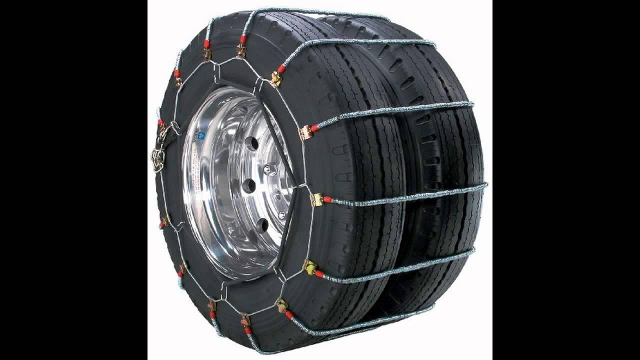 Top 10 Best In Security Commercial Truck Snow Chains | Best Sellers In Truck Snow Chains