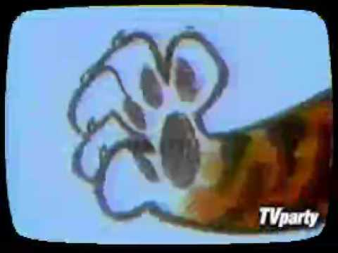 Uniroyal Tiger Paw tires - TV commercial