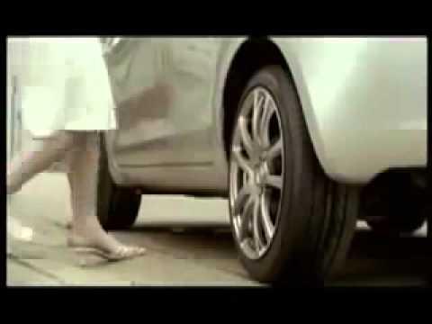 Bridgestone Tires Funny Commercial