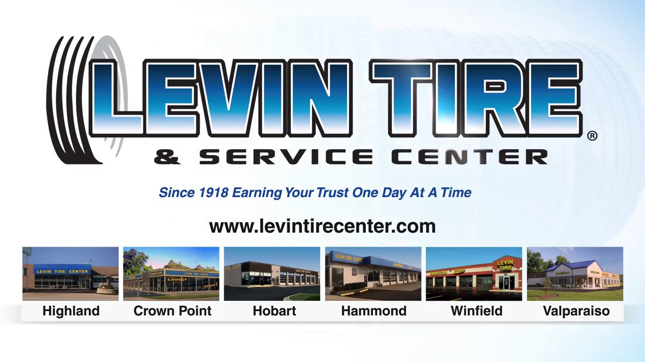 Levin Tire & Service Center Commercial 2017