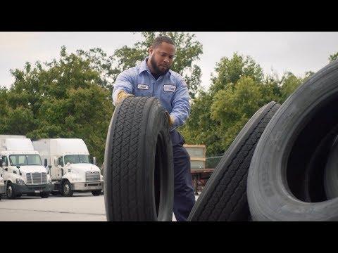 semi semi truck tire prices