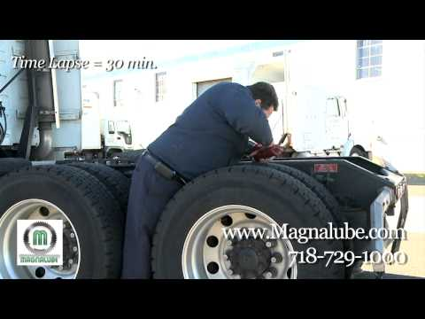 used commercial semi truck tires