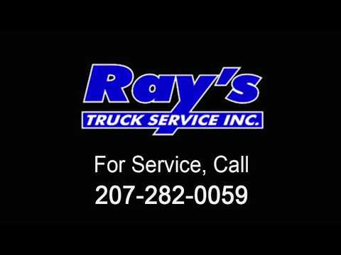 24 hr semi truck repair