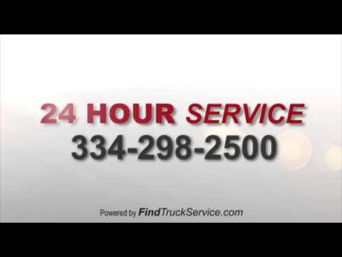 national semi truck repairs