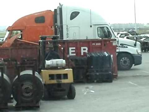 national semi truck repairs
