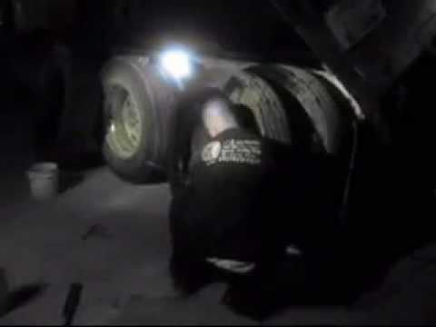 commercial semi truck tire repair