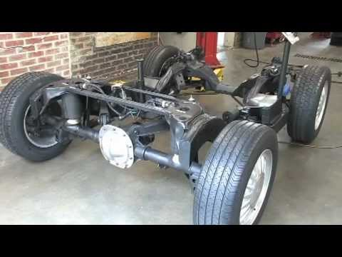 How It Works: Air Ride Suspension