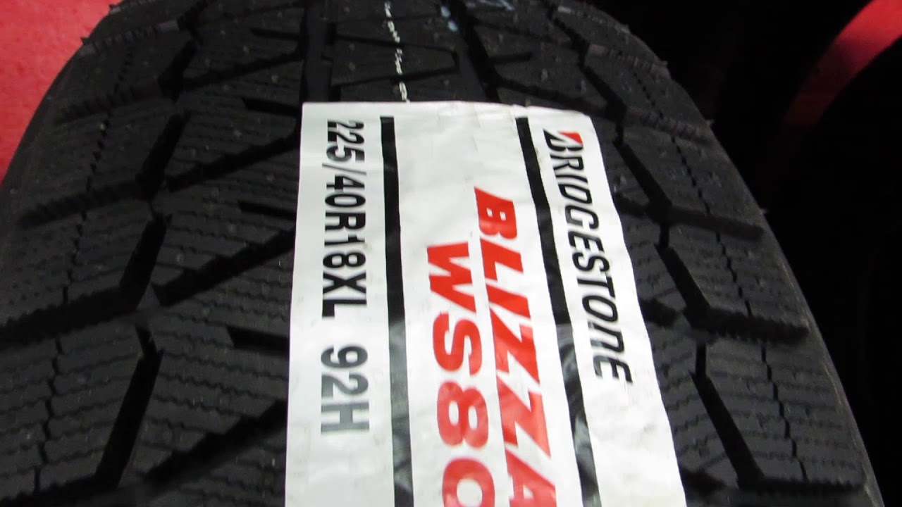 WHY ARE BRIDGESTONE TIRES SO EXPENSIVE? (FACTS)