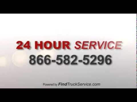 Shackleford Truck, Trailer and Tire Repair in Clarksville, TN | 24 Hour Find Truck Service
