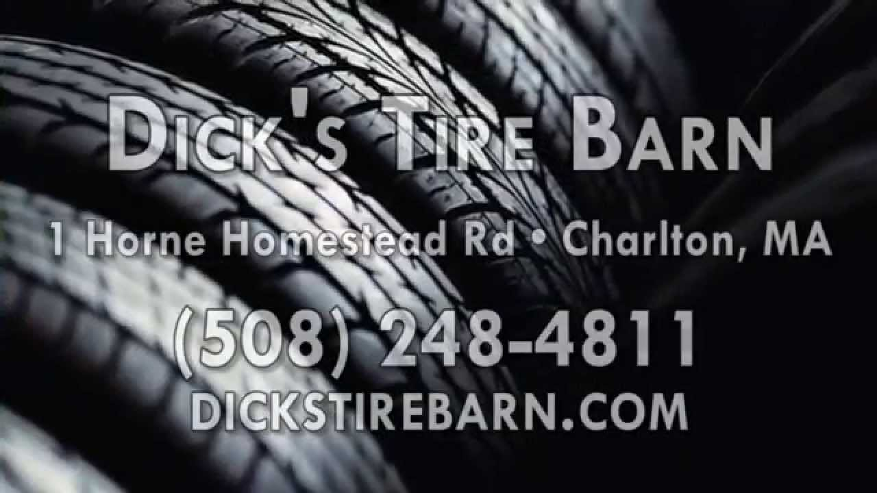 Tire Shop, Trailer Tires in Charlton MA 01507