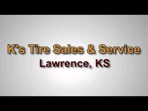 K's Tire Sales and Service in Lawrence, KS | Find Truck Service