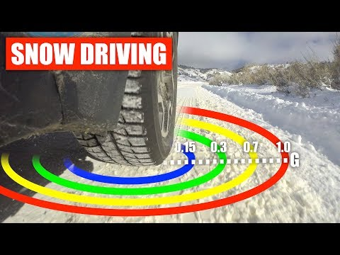 semi truck snow tires