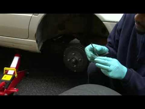 Tire Repair & Fixing a Flat : Types of Tire Patches & Plugs