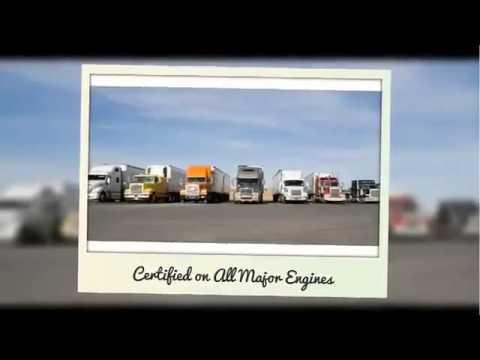 Sage Truck Repairs offers Indiana Semi Trailer Repair