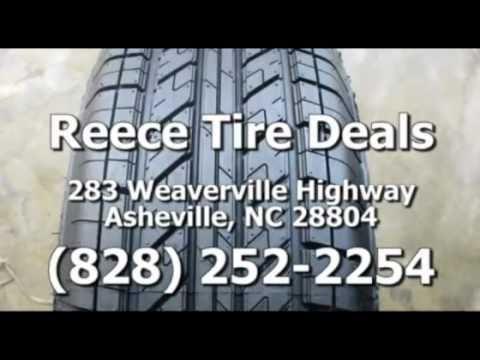 Tire Shop, Tire Repair in Asheville NC 28804